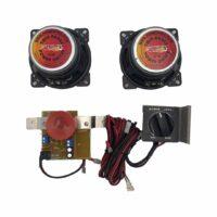 ac dc speaker kit