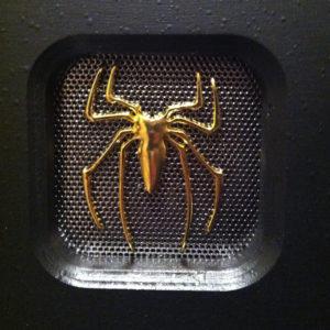 Gold Spider