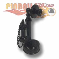addams family candlestick phone