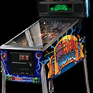 mmr-machine