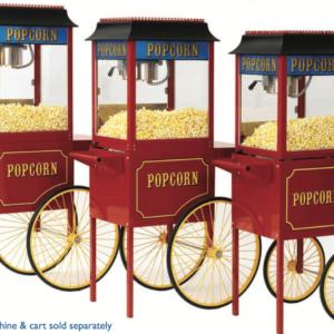 Popcorn Machines