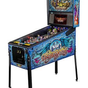 Aerosmith Pro-Cabinet