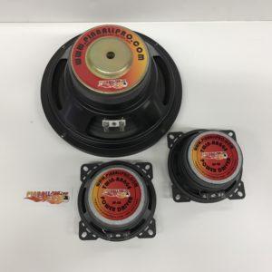 Pinsound Stern Upgrade