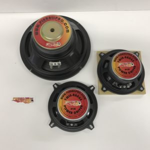 pin sound Williams kit