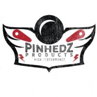 Pinhedz Products