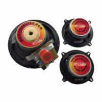 cgc remake speaker kit