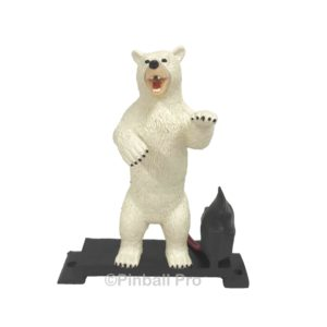 addams family lighted polar