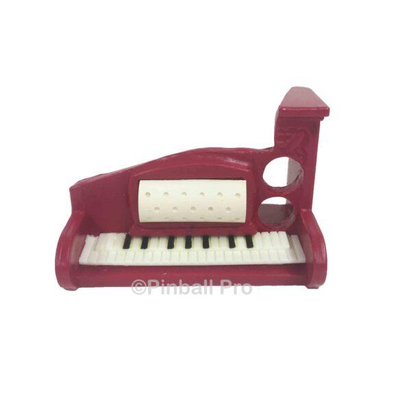 twilight zone piano mod