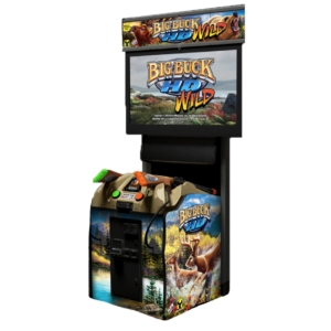 big buck hunter mini
