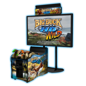 big buck hunter hd