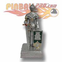 addams green gold knight