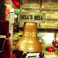 ac/dc bell log