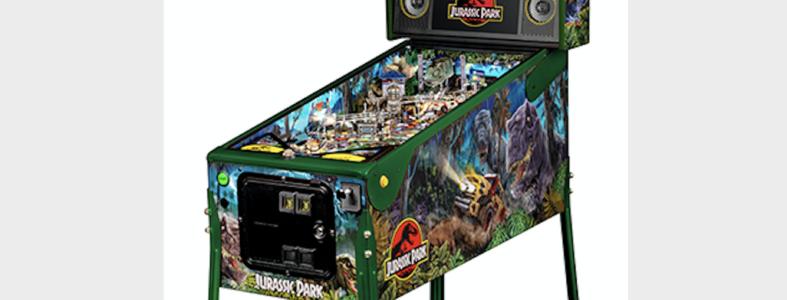 jurassic park limited edition