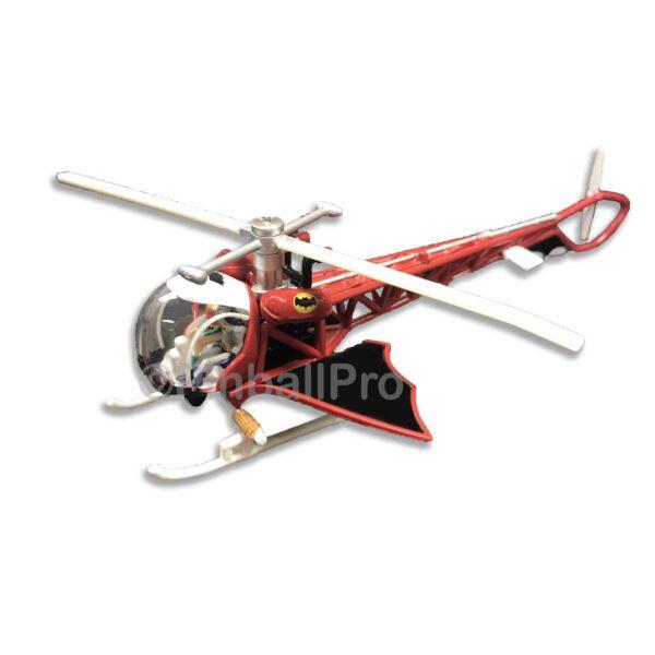 batman 66 batcopter