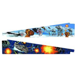 star wars comic art blades