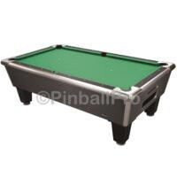 shelti pool table charcoal