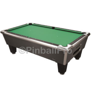 shelti pool table charcoal