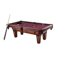 Fat cat reno billiard table