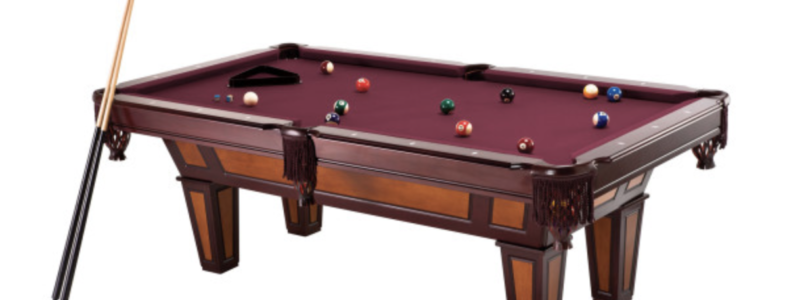 Fat cat reno billiard table