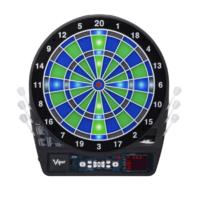 viper ion illuminated dartboard