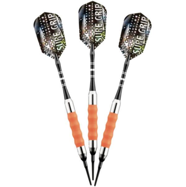 viper darts orange 18
