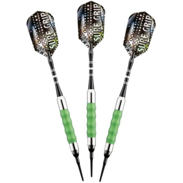 viper green darts 16