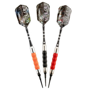viper 18gm multicolor darts
