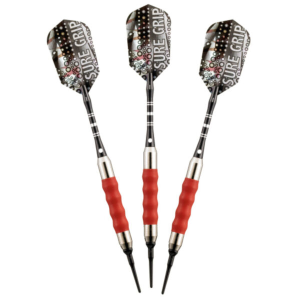 viper 18gm red darts