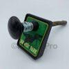 green jurassic shooter rod