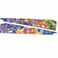 avengers art blades