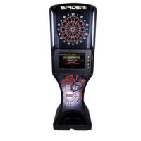 Spider 360 Series 2000