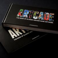 artcade book