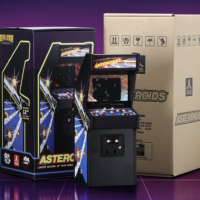 asteroids complete pack