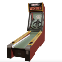 skee-ball classic bowler