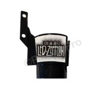 led zeppelin cup decals