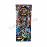 gnr banner limited edition