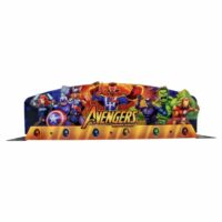 avengers infinity quest topper