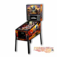 mandalorian pro pinball machine